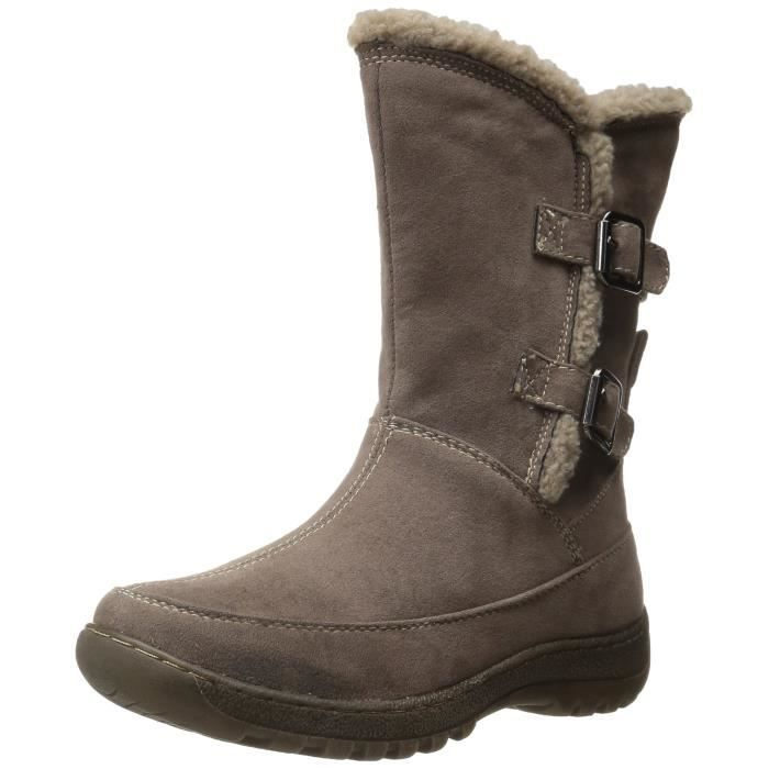 Wanted Chaussures Bluemoon Botte d'hiver Q1M4A Taille-39 1-2