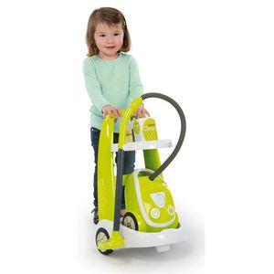 Balai pelle enfant achat vente balai pelle enfant pas for Chariot de menage smoby
