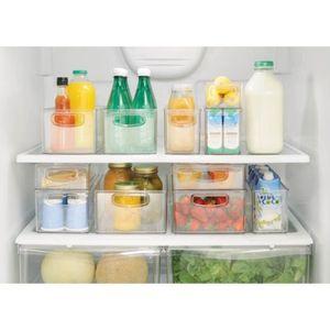 bac de rangement pour refrigerateur achat vente bac de rangement pour refrigerateur pas cher. Black Bedroom Furniture Sets. Home Design Ideas