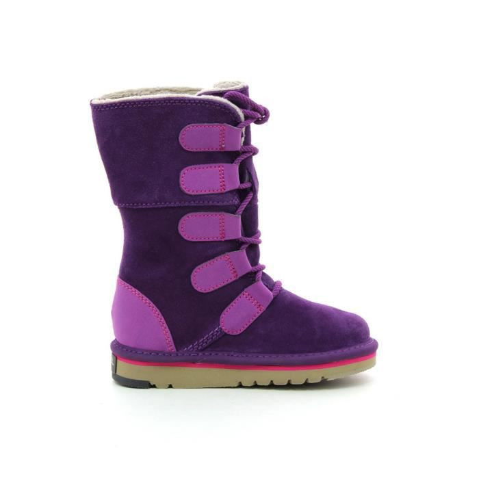 Boots Sorel The Campus Lace Chil…