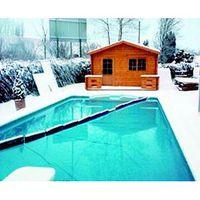 12 flotteurs hivernage pour piscine achat vente traitement de l 39 eau 6 flotteurs hivernage. Black Bedroom Furniture Sets. Home Design Ideas
