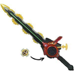 POWER RANGERS Ultra Battle Gear Ninja Steel