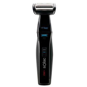 SOLAC S90203000 Tondeuse de précision Men'style Bodygroomer