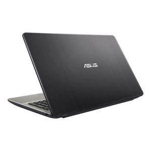 ORDINATEUR PORTABLE ASUS VivoBook Max X541UA GQ1248T Core i3 6006U Win