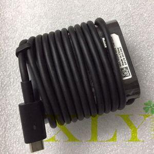 CHARGEUR - ADAPTATEUR  Ac Adaptateur Chargeur Pour Dell Xps 13 9360 Fhd I