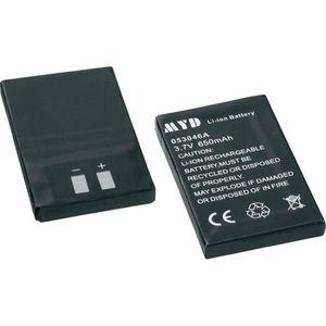 INTERPHONE - VISIOPHONE Accu pour interphone sans fil FS 2.1 m-e GmbH