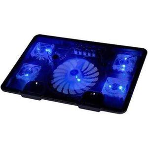 VENTILATION  Refroidisseur pour ordinateur portable 14 15.6 17