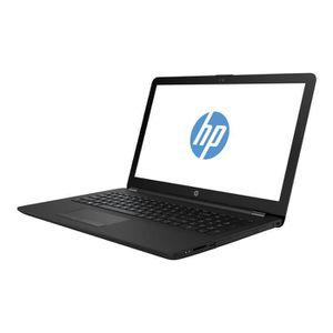 ORDINATEUR PORTABLE HP 15-bw046nf E2 9000e - 1.5 GHz Win 10 Familiale
