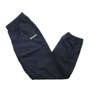 SURVÊTEMENT Pantalon de survêtement Mathieu pl cuff noir pant