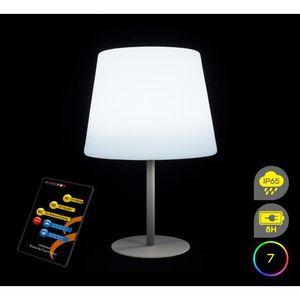 Table Sans De H58cm Rechargeable Led Lampe Achat Fil Vente wP0OX8nkNZ