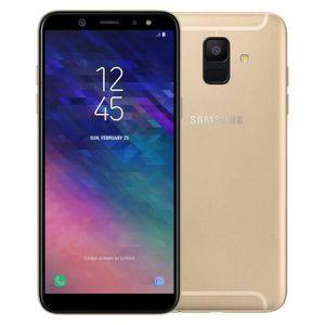 SMARTPHONE SAMSUNG Galaxy A6 (2018) Or 32Go