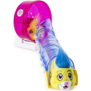 FIGURINE - PERSONNAGE ZHU ZHU PETS Wheel & Tunnel - Roue et Tunnel pour