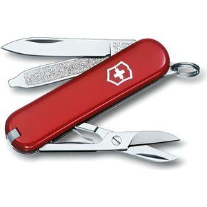 COUTEAU MULTIFONCTIONS Couteau Suisse De Poche