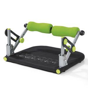 APPAREIL ABDO VITALmaxx 5in1 Body Fitness Trainer pour l'estomac