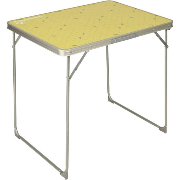 WANABEE Table de camping - 2 / 4 personnes