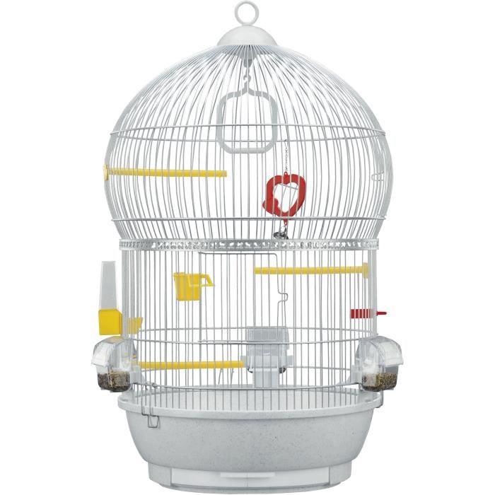 cage a oiseaux ferplast achat vente pas cher. Black Bedroom Furniture Sets. Home Design Ideas