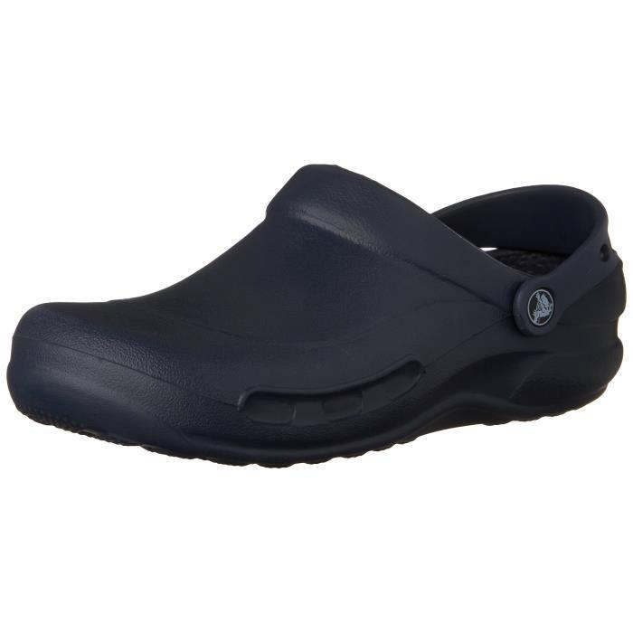 spécialisées T2SUY hommes Crocs pour Chaussures sablage de q6Tf0