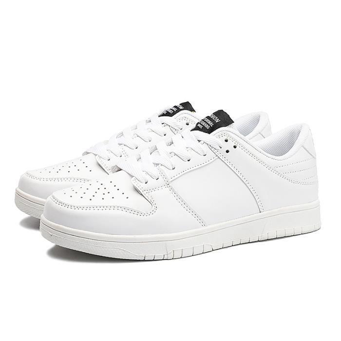 décontractées Chaussures Basket Chaussures de hommes coton pour Chaussures sport en q5cO50HW
