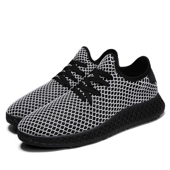 De Loisirs1 Chaussures Qualité Super Nouvelle Classique Moccasins Meilleure Sneakers Luxe Marque Arrivee Baskets Femme KcJF1Tl