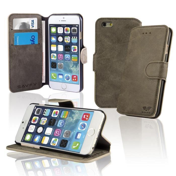 savfy coque iphone 6