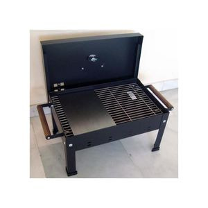 barbecue a poser achat vente barbecue a poser pas cher cdiscount. Black Bedroom Furniture Sets. Home Design Ideas