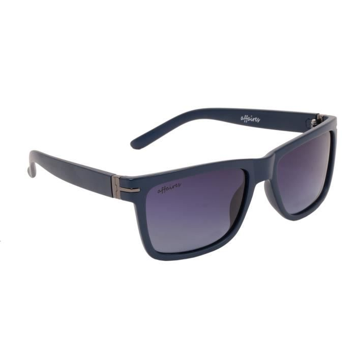 A-403 Polarized Sunglasses With Cover MB17C