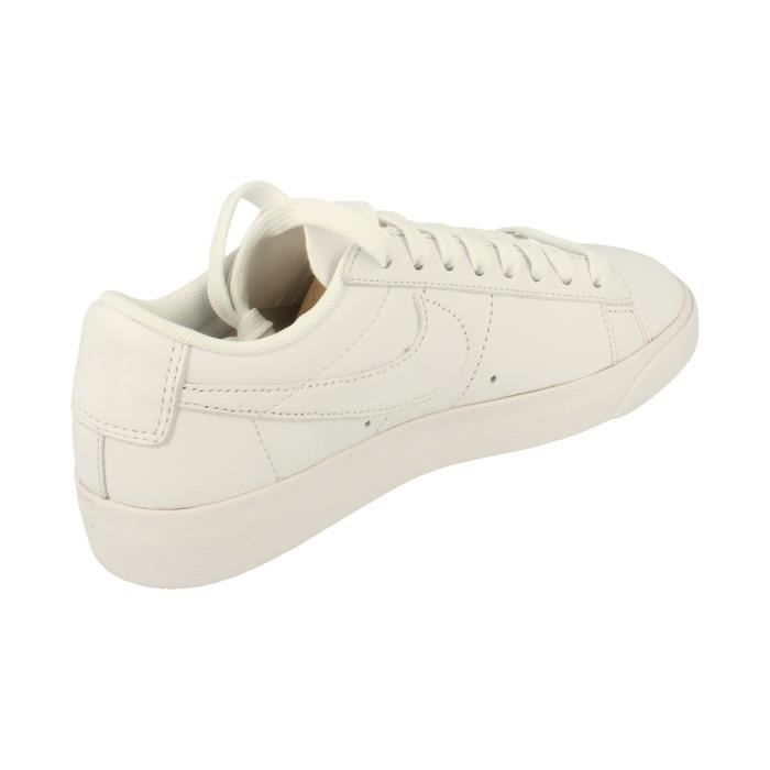 Femme Trainers Le Aa3961 Sneakers Low Chaussures 104 Nike Blazer CxQderoWB