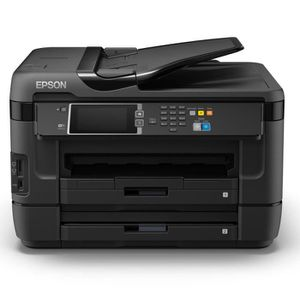 imprimante scanner wifi avec chargeur prix pas cher. Black Bedroom Furniture Sets. Home Design Ideas