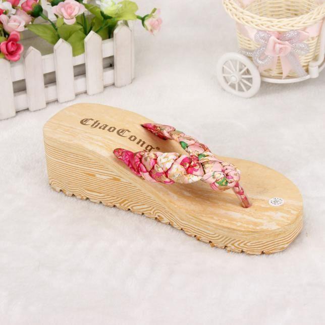 Sandales De Bohme Toe 2755 Chaussures Clip Plage t Doux Tongs Cxw40gCqt