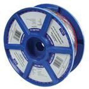 VALUELINE VLAR26515R100 Câble haut-parleur en bobine - 2x 1.50 mm? - 100 m - Noir / Rouge