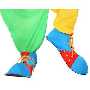Pas Chers De Achat Jeux Vente Chaussure Et Jouets Clown P8nwk0O
