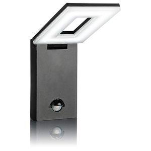 SPOTS - LIGNE DE SPOTS Luminaire exterieur detecteur de mouvement, Lampe