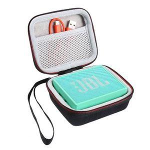 COQUE ENCEINTE PORTABLE Housse pour JBL GO 2 Bluetooth Speaker Enceinte Po