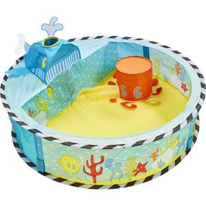 PISCINE À BALLES KID ACTIVE Ma première piscine à balles océan avec