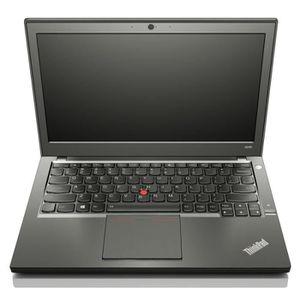 ORDINATEUR PORTABLE Lenovo ThinkPad X240 4Go 320Go