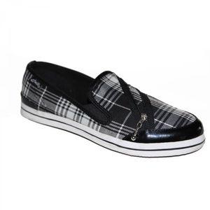 Chaussures Homme Grandes pointures Etnies - Achat   Vente pas cher ... 4d7b96e88932