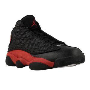 BASKET Chaussures Nike Air Jordan 13 Retro