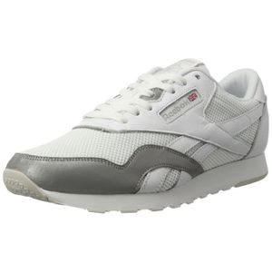 Reebok chaussures baskets homme cuir classique pg 3TPEO3