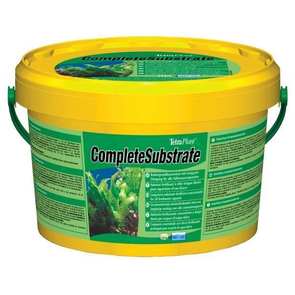 TETRA Complete Substrate 5kg pour aquarium