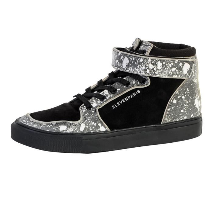 Chaussure Eleven Paris Fa1Sp071 Sneaker Space Kl2ZBnwGy