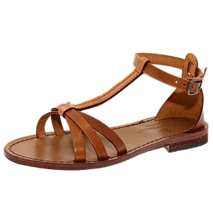 sandales / nu pieds 094 femme antichi romani 094