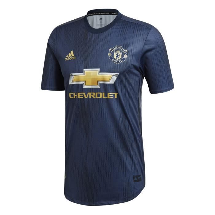 Maillot Domicile Manchester United achat