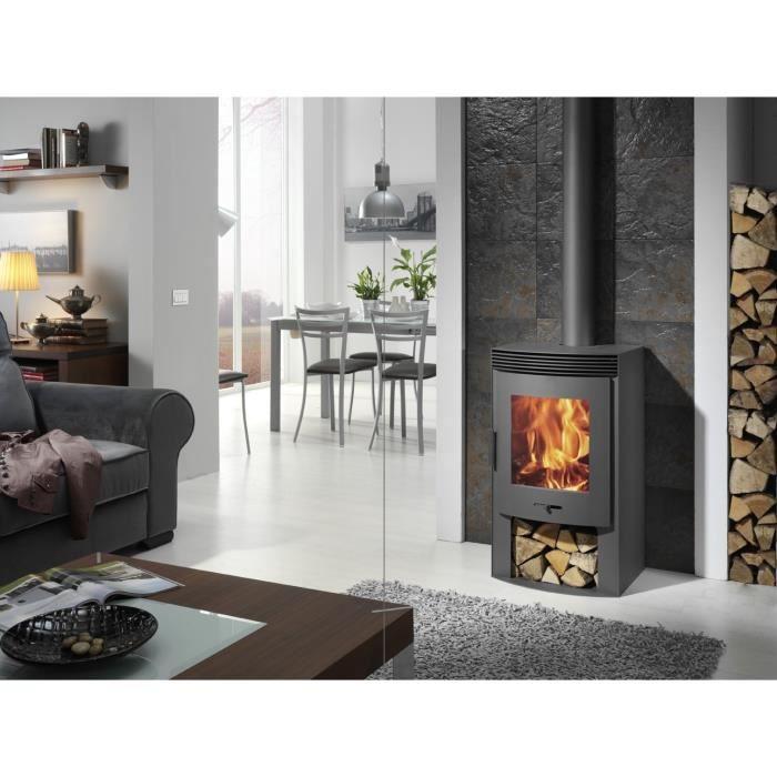 panadero po le bois glasgow 8kw achat vente po le. Black Bedroom Furniture Sets. Home Design Ideas