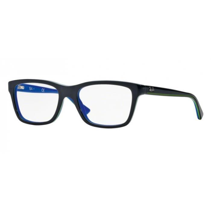 Lunettes de vue Ray-Ban RY1536 3600 Blue - Achat   Vente lunettes de ... 5cb3a974c088