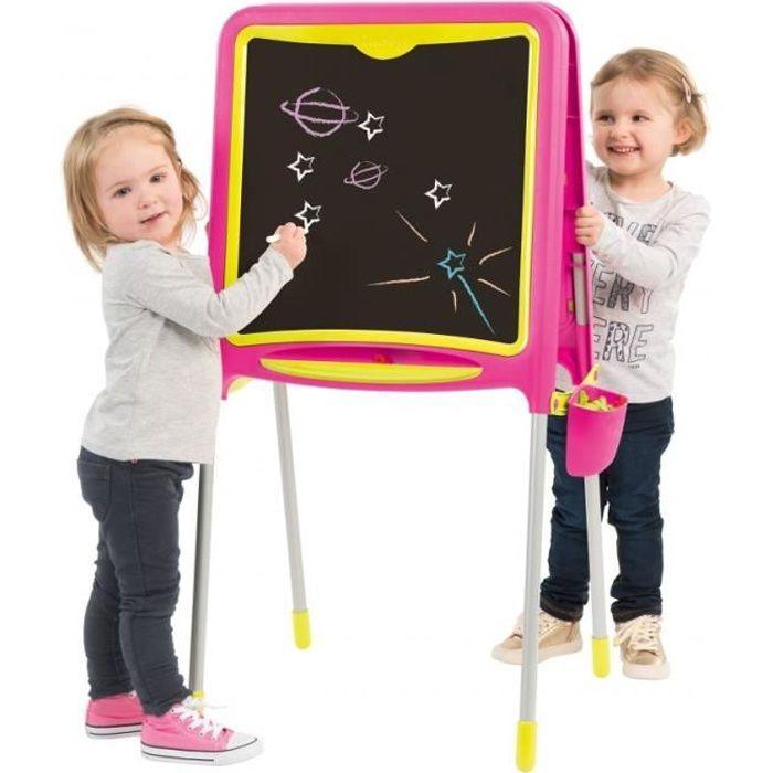 tableau magnetique enfant achat vente jeux et jouets pas chers. Black Bedroom Furniture Sets. Home Design Ideas