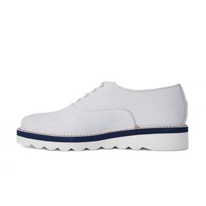 Chaussures Tommy White Chaussures Pelle White Tommy Hilfiger Pelle Chaussures Hilfiger r6BqwYr