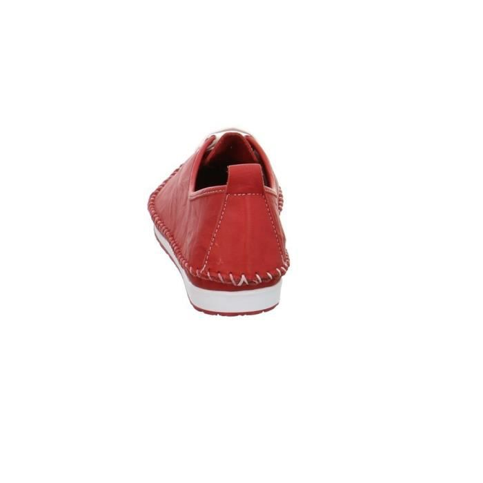 Chaussures Andrea Conti 0020502021ROT