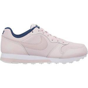 BASKET NIKE Sneakers MD Runner - Enfant Fille - Rose