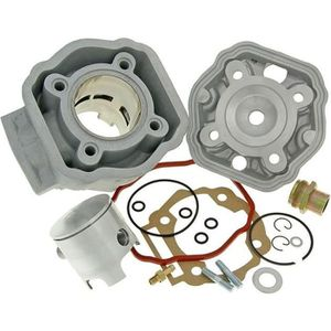 MAITRE-CYLINDRE FREIN Kit cylindre 70cc AIRSAL Alu Sport pour DERBI Send
