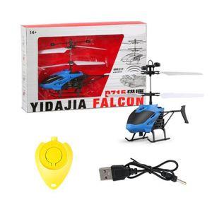 DRONE Lafayestore®Jouets légers de clignotant d'avions d